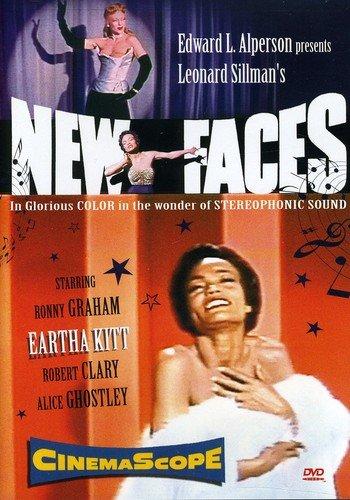 New Faces Widescreen Edition