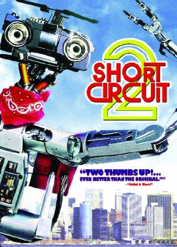 Short Circuit 2 part of Short Circuit