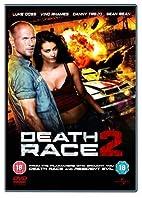 Death Race 2 [DVD] by Luke Goss