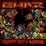 Bloody Pit Of Horror (2010)
