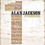 34 Number Ones (2010) (Album) by Alan Jackson