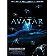 Avatar (Three-Disc Extended Collector's…