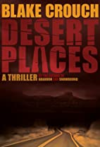 Desert Places (Andrew Z. Thomas/Luther Kite…