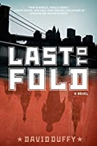 Last to Fold (The Turbo Vlost Thrillers) by…