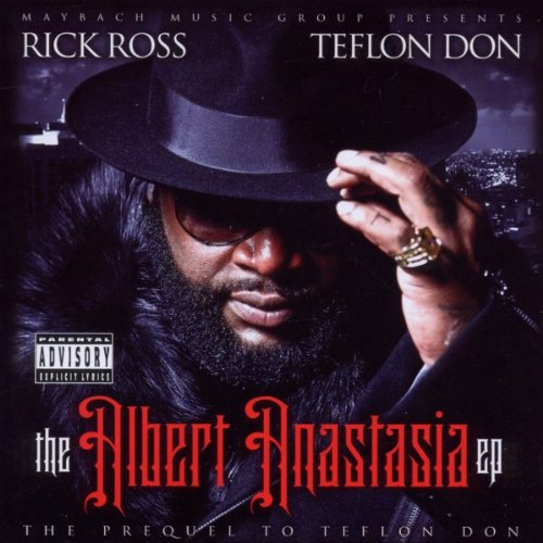 The Albert Anastasia [EP]
