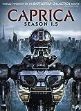 Caprica (2010) (Television Series)