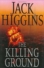 The Killing Ground (Sean Dillon) af Jack…