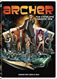 Archer: Double Trouble / Season: 2 / Episode: 13 (XAR02013) (2011) (Television Episode)