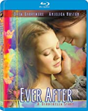 Ever After: A Cinderella Story [Blu-ray] –…