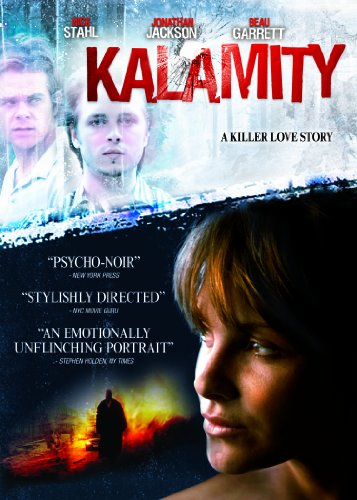 Kalamity DVD