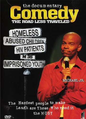 Comedy: The Road Less Traveled