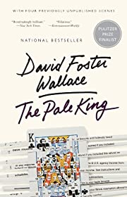 The Pale King de David Foster Wallace