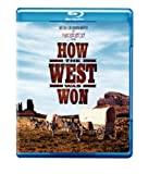 How the West Was Won (1962) (Movie)