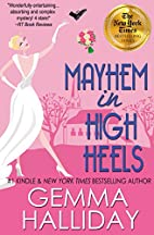 Mayhem in High Heels (High Heels Mysteries…