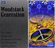 Woodstock Generation – tekijä: Various…