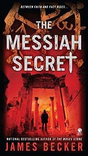 The Messiah Secret de James Becker