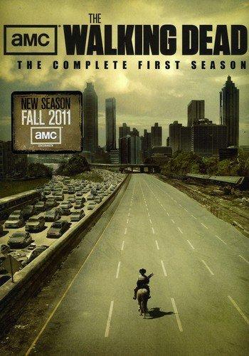 The Walking Dead: Season One DVD
