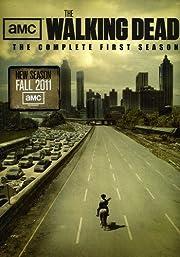 The Walking Dead: Season 1 de Andrew Lincoln