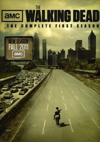 Spend part of The Walking Dead Season 5