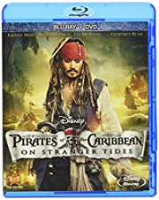 Pirates of the Caribbean: On Stranger Tides…