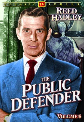 Public Defender, Volume 6