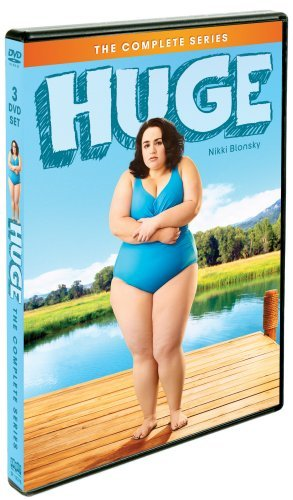 Huge: The Complete Series DVD