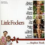 Little Fockers Soundtrack