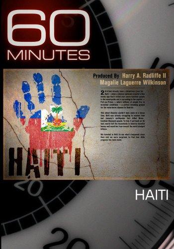 60 Minutes - Haiti (November 14, 2010)