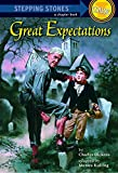 Great Expectations (A Stepping Stone Book) by Charles Dickens