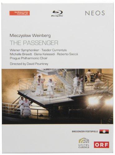 Passenger [Blu-ray]