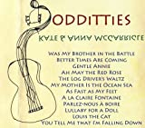 ODDiTTiES (2010)