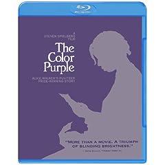 カラーパープル [Blu-ray]