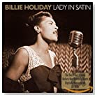 Billie Holiday The wild lady of jazz who adored England