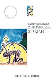Conversations with Scripture: 2 Isaiah por…