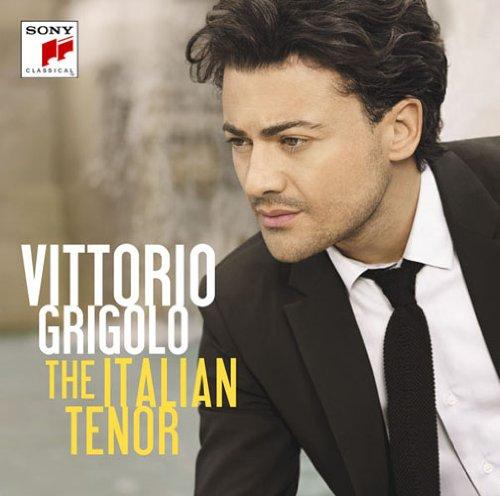 「パヴァロッティの再来」と言われるテノール歌手『ヴィットリオ・グリゴーロ』