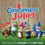 Gnomeo & Juliet [Soundtrack] (2011)