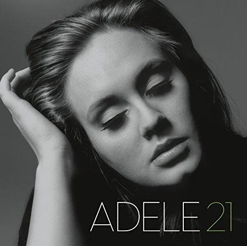 Album Cover: 21