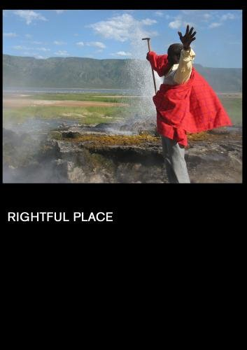 Rightful Place (Universities)