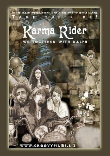 Karma Rider, We Together With Ralph