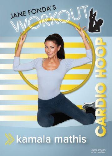 Jane Fonda's Workout: Cardio Hoop with Kamala Mathis