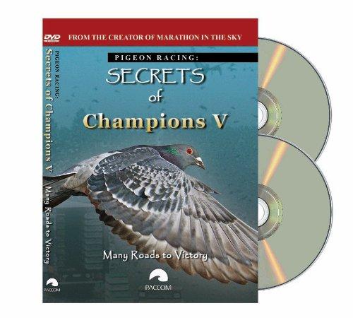Secrets of Champions V: Many Roads to Victory