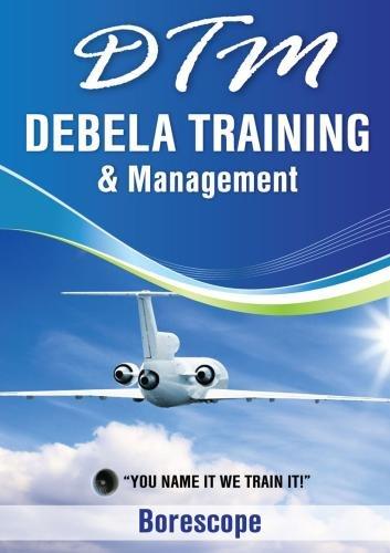 Borescope Aviation Training DVD