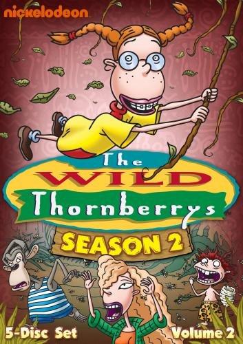The Wild Thornberrys - Season 2 Volume 2