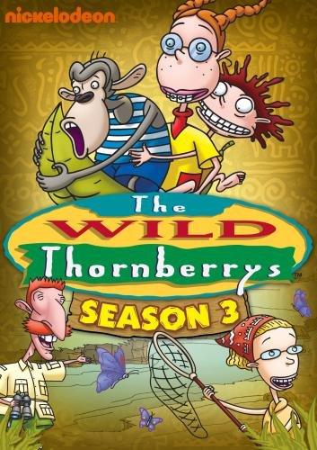 The Wild Thornberrys - Season 3 Volume 1