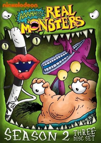 Aaahh!!! Real Monsters - Season 2