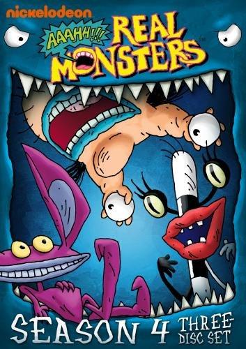 Aaahh!!! Real Monsters - Season 4