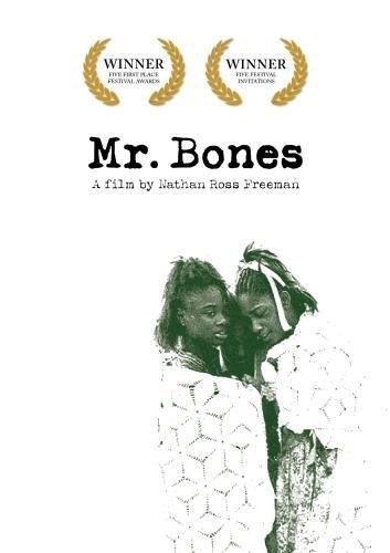 Mr Bones