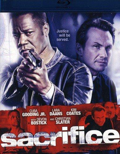 Sacrifice [Blu-ray] DVD