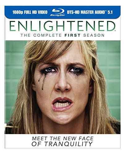 Enlightened: The Complete First Season [Blu-ray] DVD