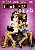 From Prada to Nada (2011) (Movie)